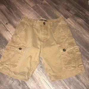 Men's Aeropostale Cargo shorts size 32